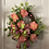 Thumbnail: Oval Floral Wreath