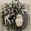 Thumbnail: Winter Owl Wreath