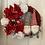 Thumbnail: Double Gnome Valentine's Wreath