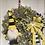 Thumbnail: Bumble Bee Wreath