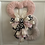 Thumbnail: Double Heart Valentine's Wreath