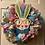 Thumbnail: Blue Easter Bunny Wreath