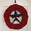 Thumbnail: Patriotic  Star Wreath