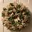 Thumbnail: Burlap & Boxwood Wreath