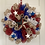 Thumbnail: Patriotic Wreath with Star