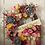 Thumbnail: Home Sweet Home Floral wreath