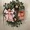 Thumbnail: Sweet as a Peach Wreath