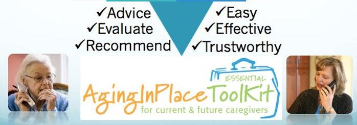 Easy, effective, trustworthy