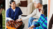 Home Health Care Aides Often Face Verbal Abuse From Clients