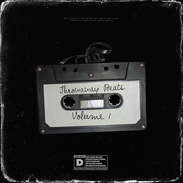 Throwaway Beats, Vol. 1.png