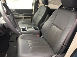 2008 Chrysler Town & Country Touring Edition