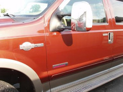 2007 Ford F-250-1