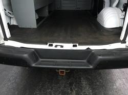 2012 Chevrolet Express 3500 Cargo