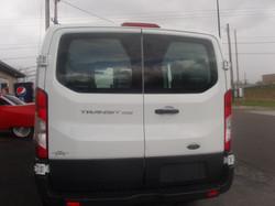 2015 Ford Transit 250 Cargo PA160006