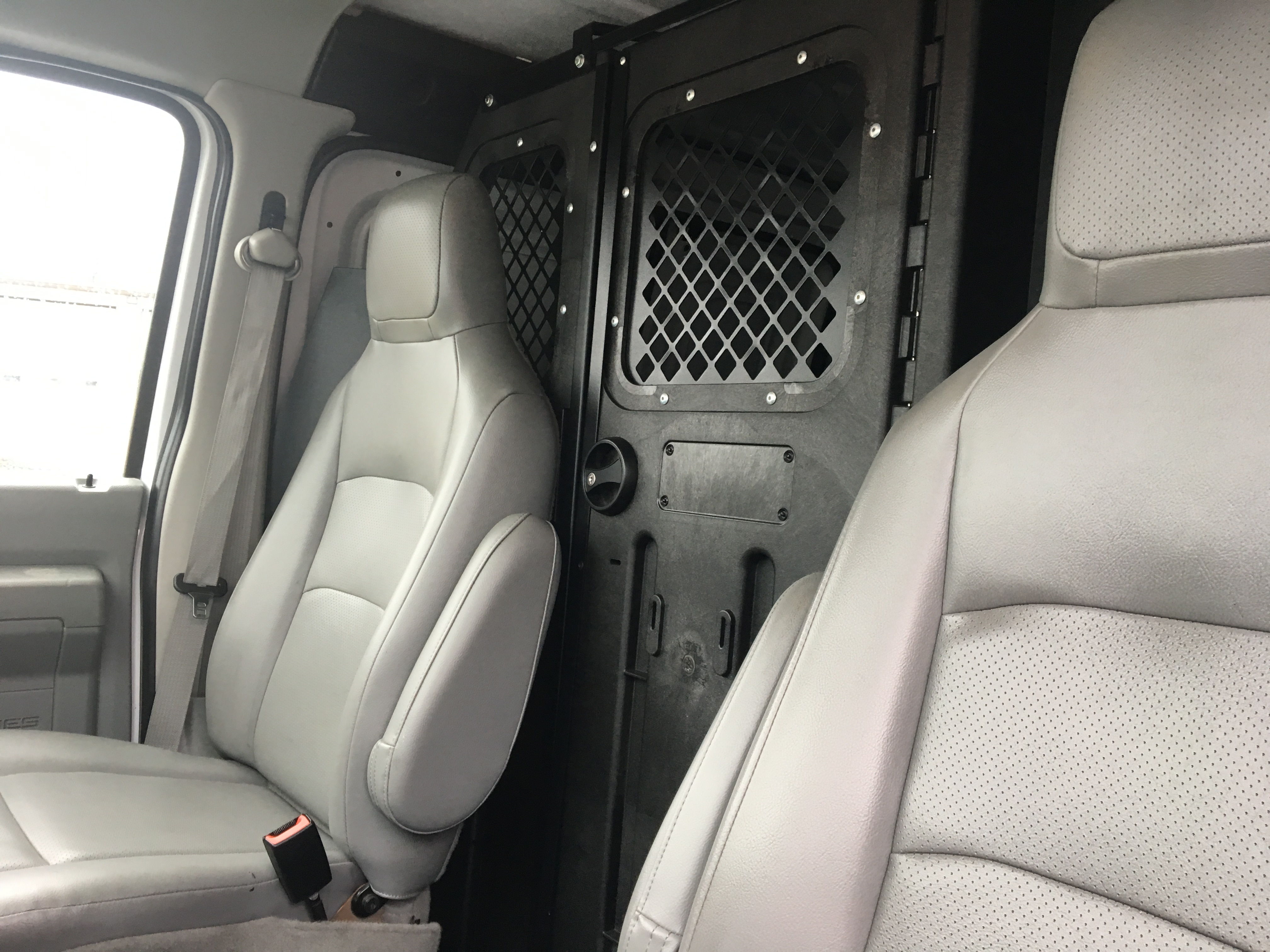 2014 Ford E-150 Cargo Van
