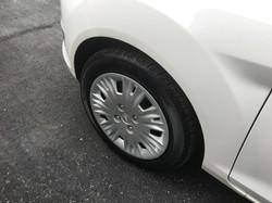 2014 Ford Fiesta S HB