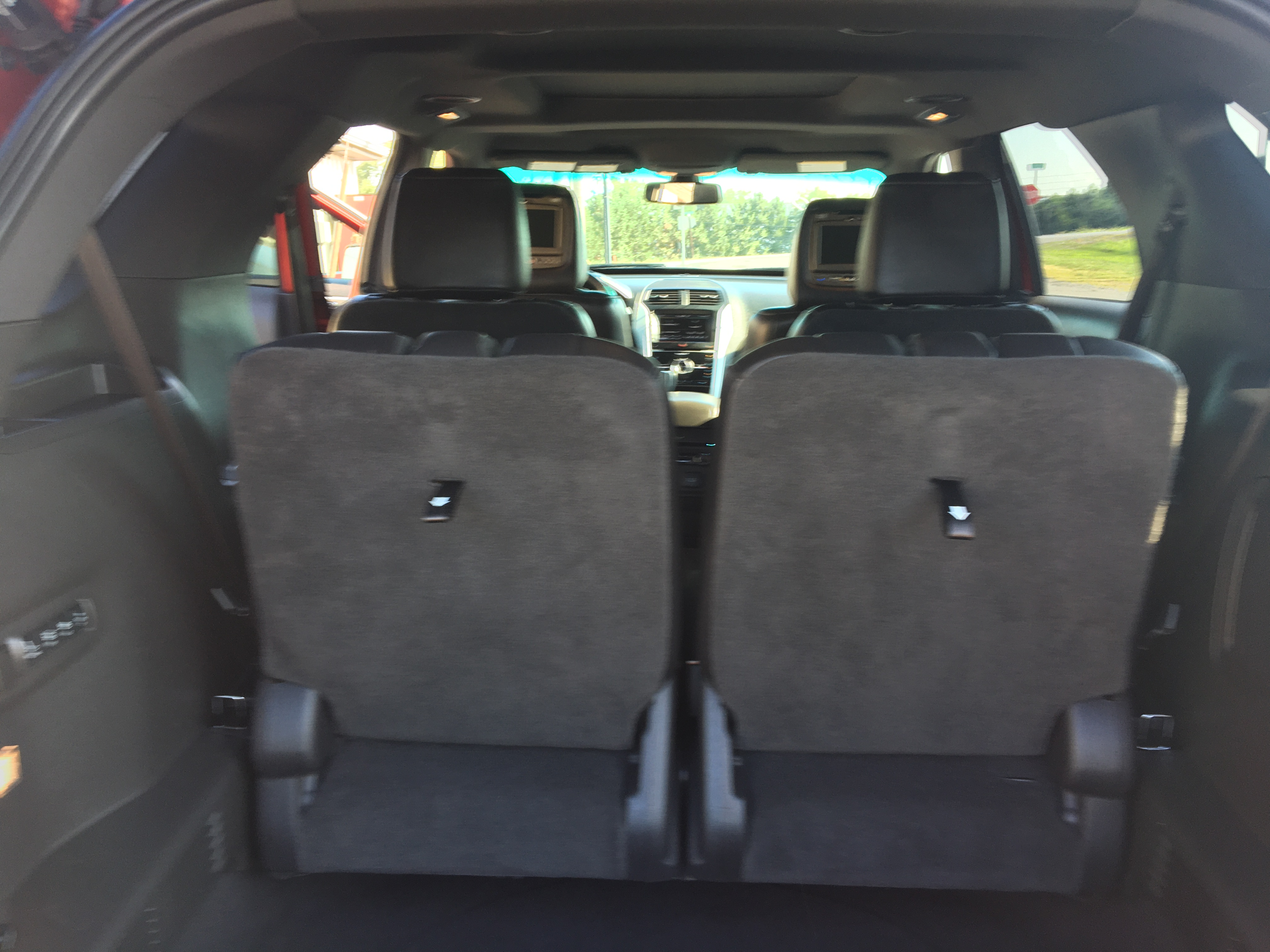 2014 Ford Explorer 4X4 Limited
