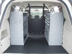 2012 Ram Cargo Van
