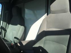 2012 Ford E350 Cutaway 12ft Box Van