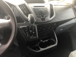 2015 Ford Transit XLT 8 pass Van