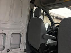 2017 Ford Transit T250 Med Top Cargo