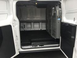 2016 Ford Transit 150 Ext Cargo Van