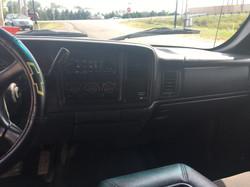 2002 Chevrolet Silverado 1500 LS Ext