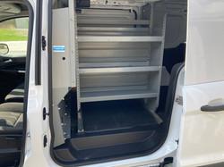 2016 Ford Transit Connect XLT Cargo Van