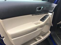 2013 Ford Explorer 4dr fwd