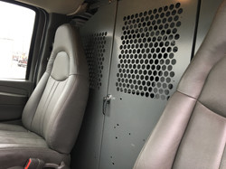 2008 Chevrolet Express G1500 CG Van