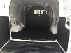 2014 Ford E350 SD Cargo Van