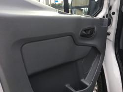 2017 Ford Transit T150 Cargo Van
