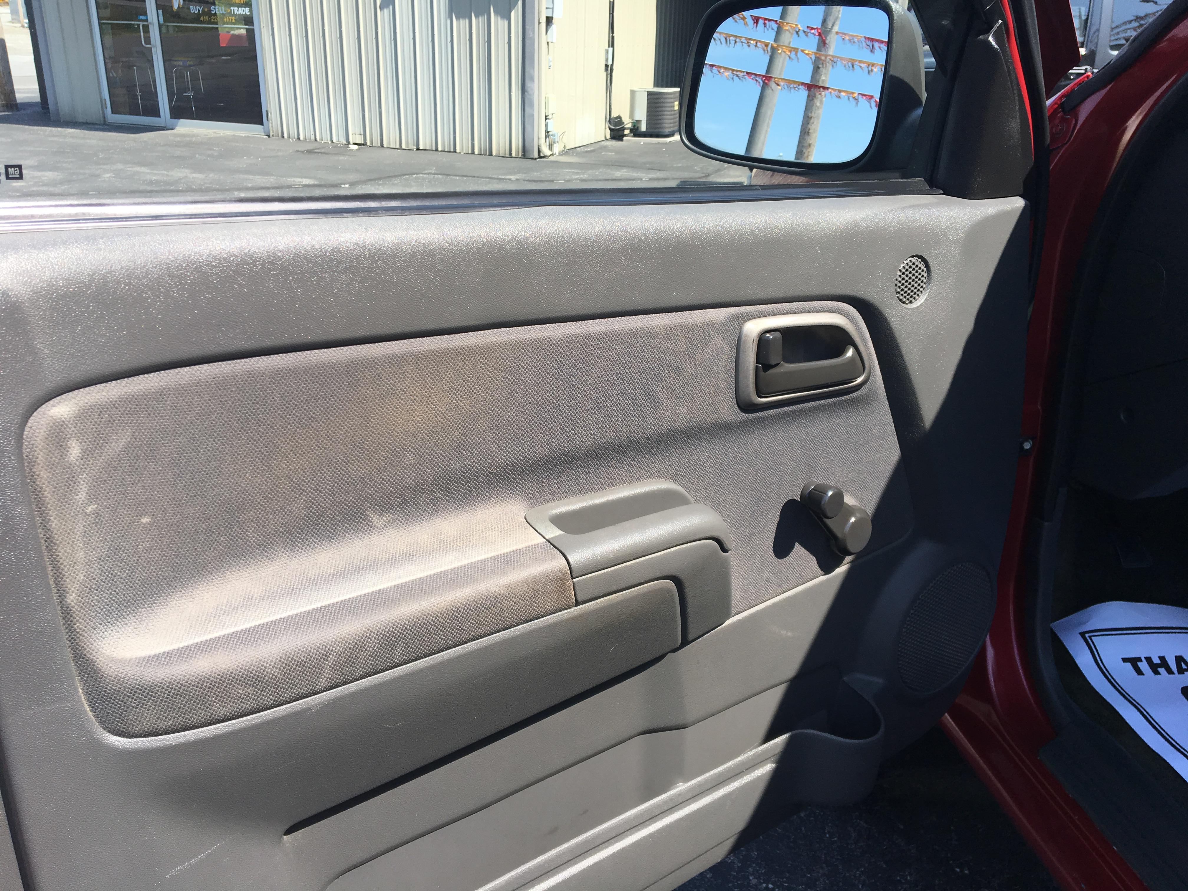 2004 Chevrolet Colorado R/C LS Z71