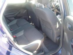2012 Ford Focus 4dr SE