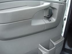 2012 Chev Express 2500 Cargo Van