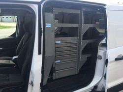 2017 Ford Transit Connect XLT Cargo