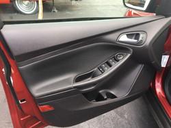 2015 Ford Focus 4dr SE