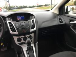 2013 Ford Focus 4Dr SE