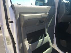 2011 Ford E-250 SuperDuty Cargo Van