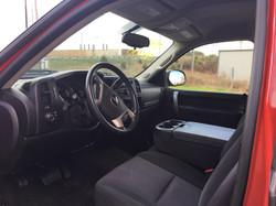 2011 GMC Sierra 1500 SLE 4X4 Z71 Ext