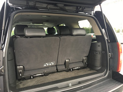 2013 GMC Yukon 4WD Hybrid