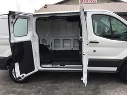 2016 Ford Transit 250 Cargo Van