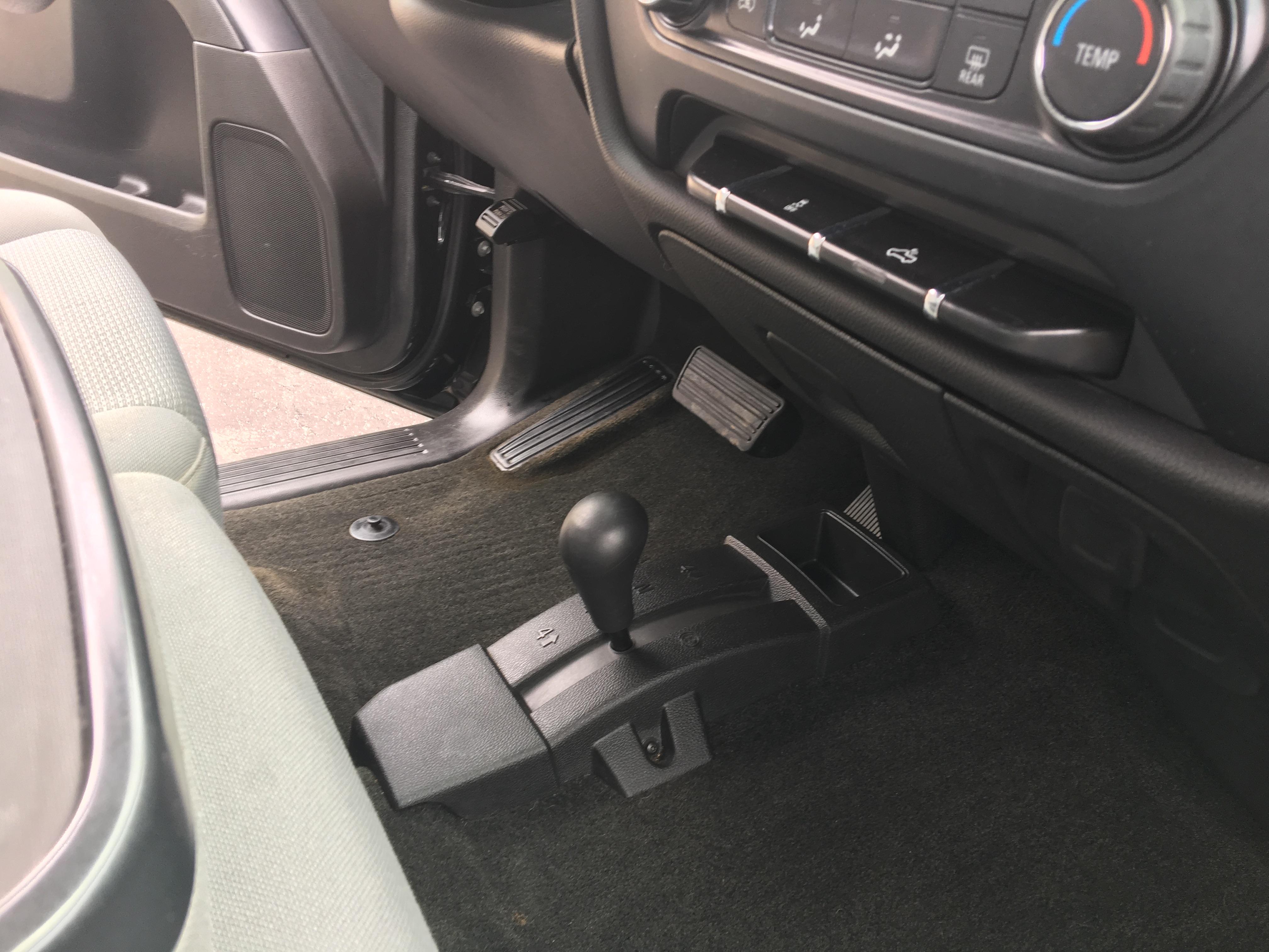 2014 GMC Sierra 1500 4x4 Dble Cab