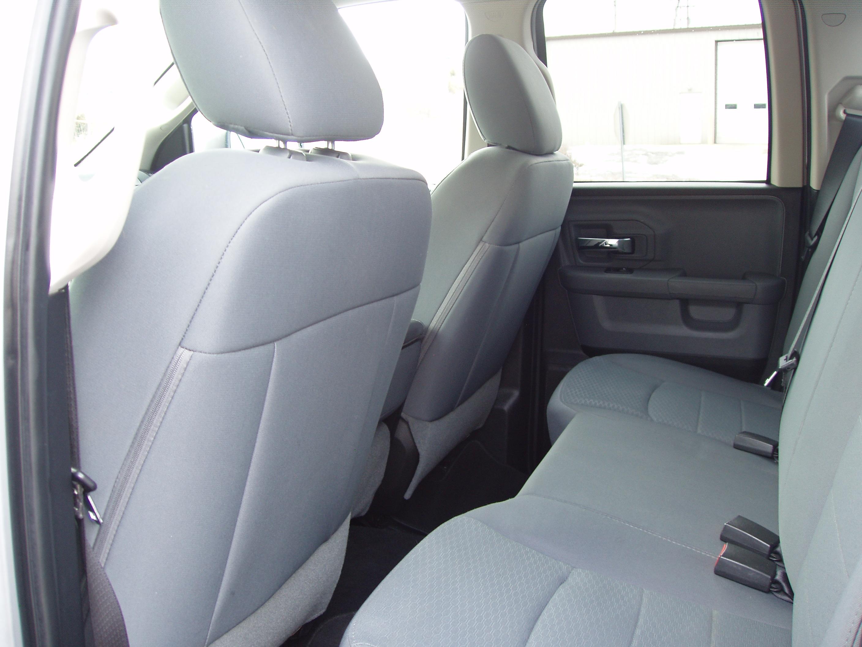 2014 Dodge Ram SLT Quad Cab 4x4