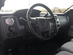 2013 Ford F-150 Supercrew 4X4 XLT