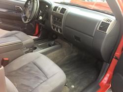 2005 Chevrolet Colorado Crew Cab LS
