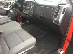 2014 Chevrolet Silverado 1500 LT 4WD