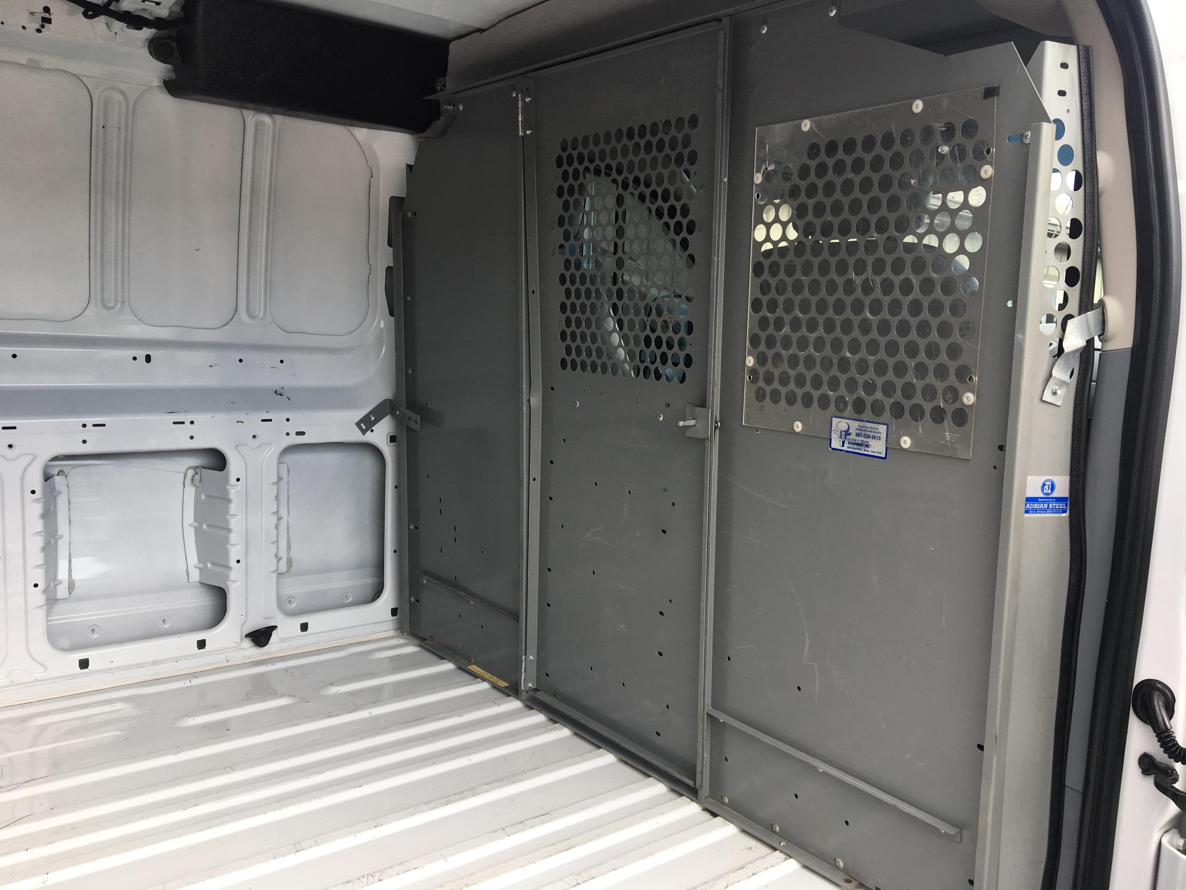 2016 Ford Transit 150 Cargo Van