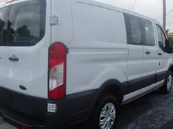 2015 Ford Transit 250 Cargo Van