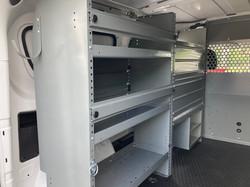 2017 Ram Promaster City Cargo